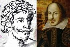'Shakespeare's Real Portrait Found in Plant Book'