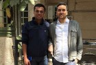 Sachin Bansal And Binny Bansal Named 'Asians Of The Year'