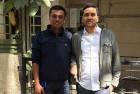 Flipkart Elevates Binny Bansal As CEO, Sachin As Executive Chairman