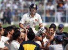 Tendulkar Drives Mumbai to Beat Haryana in His Final Domestic Game