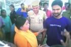 'Teach Everyone In Jail To Say 'Jai Gau Mata