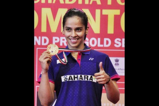 Saina Beats Reigning Champion to Win Syed Modi Crown