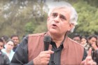 JNU Fighting Against 'Criminalistaion of Dissent': P. Sainath in 'Nationalism' Lecture