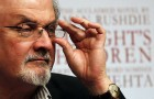 Salman Rushdie Awarded Mailer Prize for Lifetime Achievement