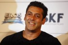 Salman Khan To Be BMC's Face For Clean Mumbai Drive