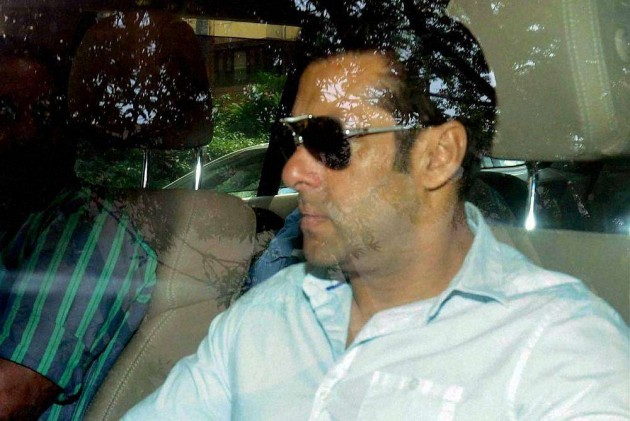 Salman Khan Hit-And-Run Case: Missing Documents Found
