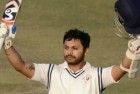 Gujarat's Samit Gohel Breaks 117-Yr-Old Record, Scores 359 Not Out in Ranji Quarter-Finals