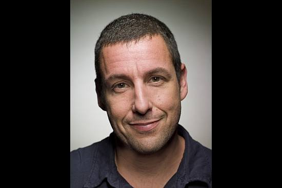 Adam Sandler Calls Young Fan With Leukemia
