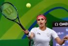 Rio Olympics: Sania, Bopanna Seal Semis Spot With Comfortable Win