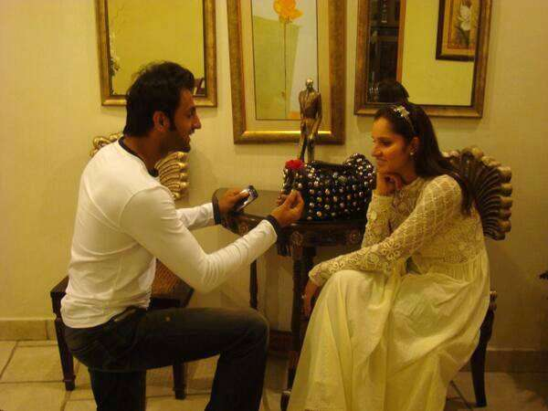 mirza and i have a strong relationship shoaib k sania mirza and i have a strong relationship shoaib k