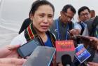 AIBA Bans Sarita Devi for One Year