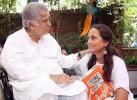 Shashi Kapoor Hospitalised, Diagnosed With Chest Infection