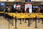 US Bans Laptops, iPads, Cameras On Flights From Eight Majority-Muslim Countries