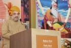 BJP Celebrates Valmiki Jayanti, Says Dalits a Priority for Govt