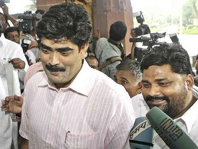 Journalist murder case: CBI takes custody of Shahabuddin