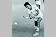 Hockey Legend Mohd Shahid Dies