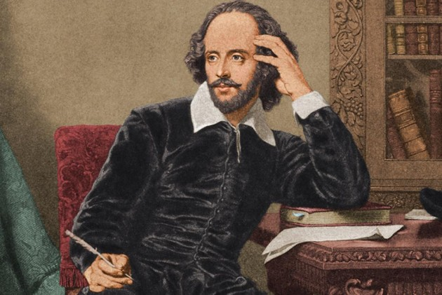 Shakespeare's Sonnets Given a Hip Hop Twist
