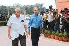 Bedi Is BJP's 'Masterstroke', Remove Kejriwal: Shanti Bhushan