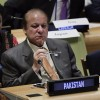 Police Report Filed Against Pakistan PM Nawaz Sharif  'Instigating Hate' Against the Pakistan Army
