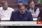 PM Must Release List of Black Money Hoarders, Majority Would Be of Those Who Garland Him: Anand Sharma in RS