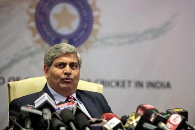 Shashank Manohar Resigns As ICC Chairman