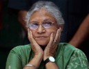 Sheila Dikshit Toes Party Line over Allegations against Modi