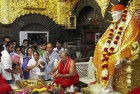 Shirdi Temple Collects Rs 2.32 Cr In Six Days; Old Notes Galore