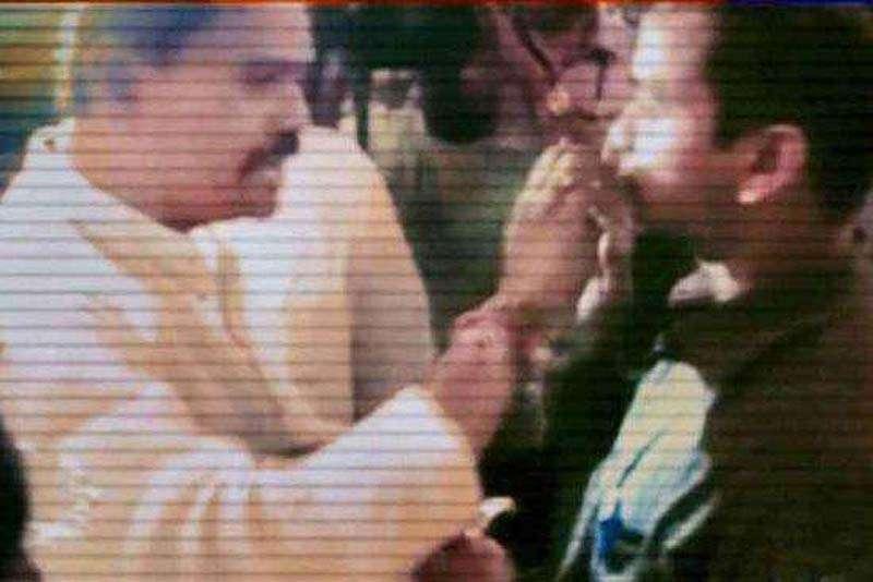 Force-Feeding: Plea Against Shiv Sena MP to Be Heard on Aug 18