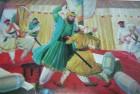 Hindu Body Warns Stir Over 'Misleading' Depictio of Shivaji in Textbook