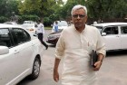 Expelled JD(U) Leader Shivanand to Campaign for AAP