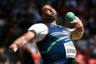 Shot Putter Inderjeet Fails B Sample Test Also, Rio Hopes Virtually Over