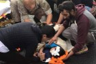 Sikh Removes Turban to Help Bleeding Child in New Zealand
