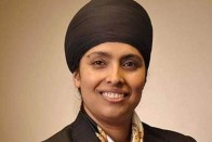 Palbinder Kaur Shergill Becomes First Turbaned Sikh Woman to Be Appointed Canada SC Judge