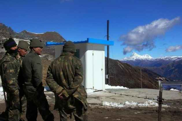 India concerned over China's construction work, Beijing says neighbour's troops trespassed