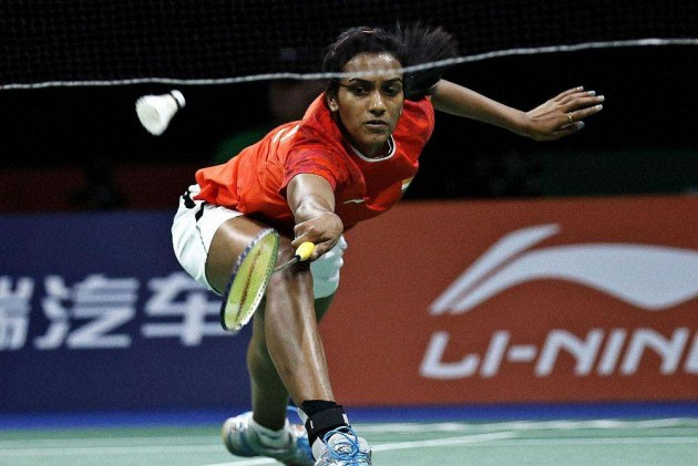 Badminton Championship: Sindhu Settles for Second Bronze in a Row