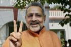 After Demonetisation, Union Minister Bats For Mass Sterilisation