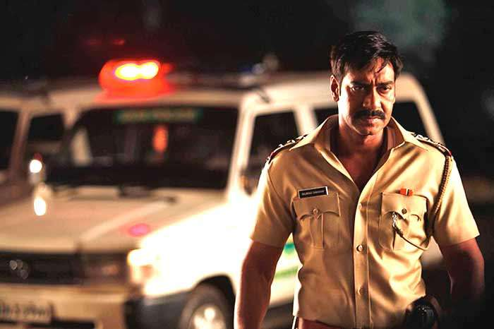 Shah Rukh and I Are Not Friends: Ajay Devgn
