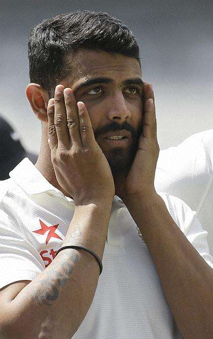 Anderson Admitted to Abusing Jadeja During Hearing