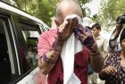 Man Throws Ink at Manish Sisodia Outside LG's Office