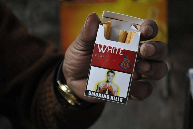 SC Notice to Centre, States on Petition to Ban Smoking