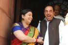 Guv Has To Decide TN CM Issue By Tomorrow, Else Case Can Be Filed For Horse-Trading, Says Swamy