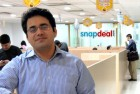 Snapdeal Founders Kunal Bahl, Rohit Bansal Take 100% Salary Cut