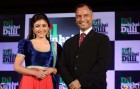 Soha, Virat, Anandi Start Campaign Urging Delhiites to Vote