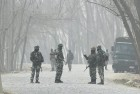 Search Operation For Militants In Kashmir Called Off After Stone-Pelting