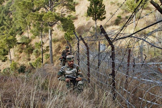 Two BSF Men Killed in Militant Attack Outside IAF Airfield in J&K