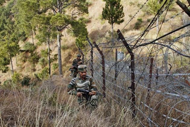 India Summons Pak Diplomat Over Capture of BSF Jawan