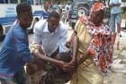Car Bomb Blast Kills 6 Near Hotel in Somalia's Capital