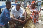 At Least Twelve Killed In Car-Bomb Attack By Shabaab On Somalian Hotel