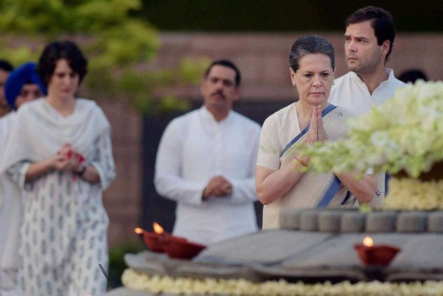 National Herald: Case Against Sonia, Rahul in Court on Dec 9