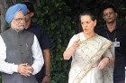 Decision to Drop Ministers Jointly Taken by PM, Sonia: Cong